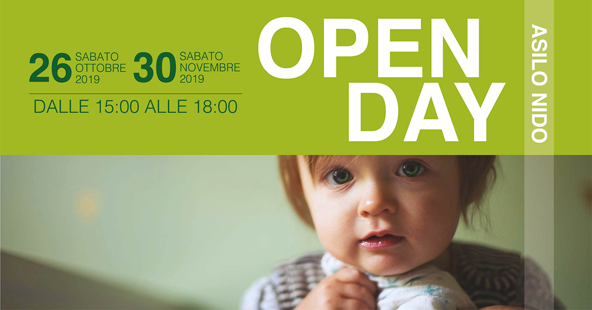 [MP-SFVR-NIDO] a.s.2019-2020 - Open Day