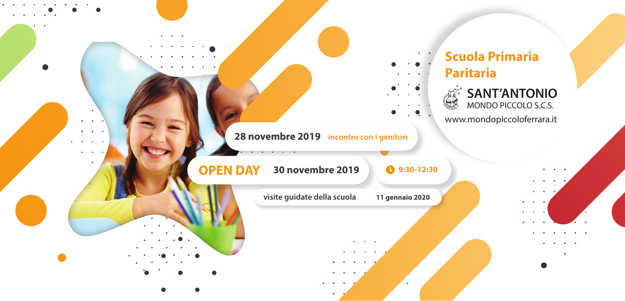 [MP-SAFE-PRI] a.s.2019-2020 - Open Day
