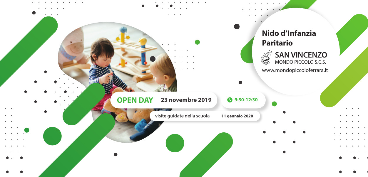 [MP-SVFE-NIDO] a.s.2019-2020 - Open Day